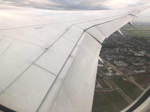 Amsterdam to Xiamen